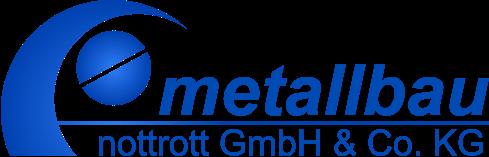 Metallbau Nottrott GmbH & Co. KG